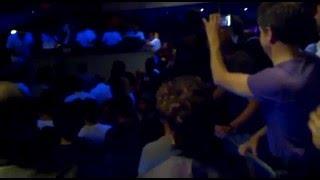 PALLADIUM DISCO VICENZA 28/05/2011 HIP HOP MUSIC DJ CISO JR