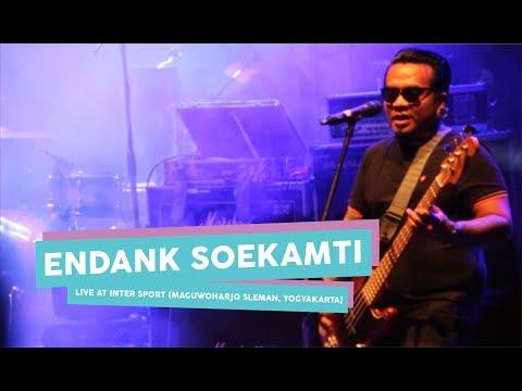 [HD] Endank Soekamti - Go Skate Go Green (Live at Inter SPORT Maguwoharjo Sleman, September 2017)