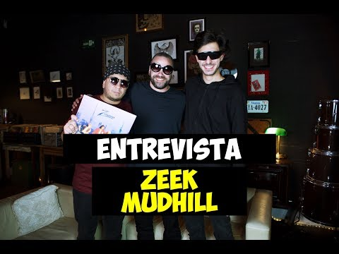 Meninos da Podrera - Zeek (Mudhill / Ludovic / Projeto Malni) - S03E30