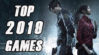 Top 10 EPIC Upcoming Games of 2019 | Most Anticipated Games on PS4, Xbox, PC, Switch