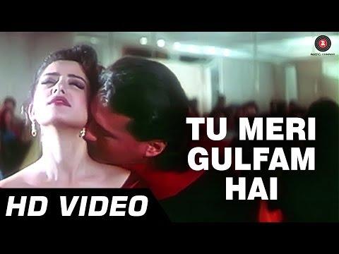 Tu Meri Gulfam Hai   Agni Sakshi [1996]   Manisha Koirala, Jackie Shroff