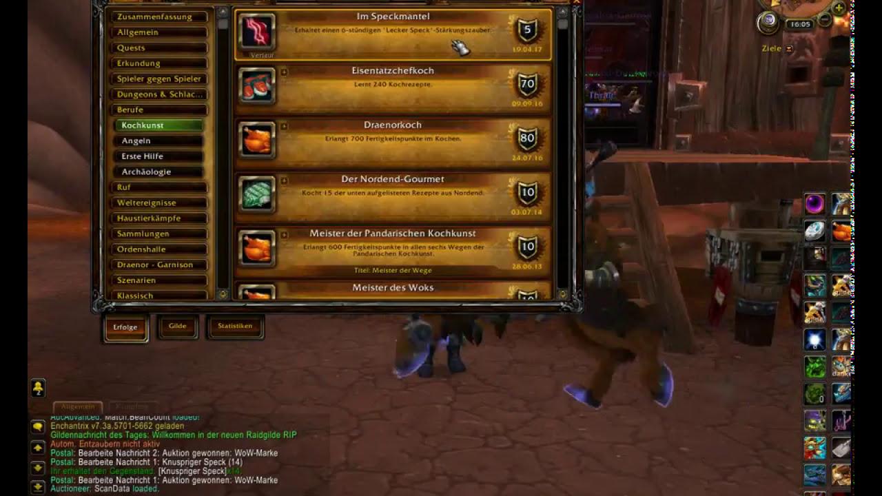 WoW - Legion: Blizzard meldet Erfolg - COMPUTER BILD SPIELE