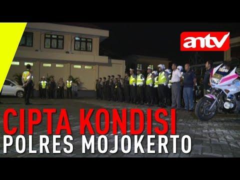 [ANTV] Operasi Cipta Kondisi Polres Mojokerto Mp3