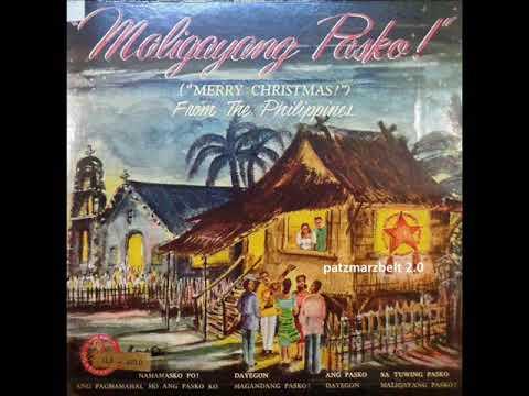 Nora Hermosa - Dayegon (Rare Visayan Christmas Song)