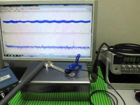 対象物の音響特性 Acoustic properties of the object