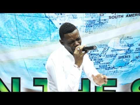 Prince Samuel Nduribe 1