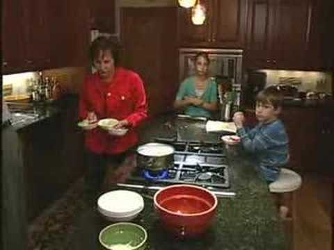 Kids Eating Healthy-Mayo Clinic
