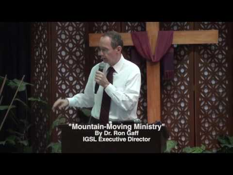 Mountain Moving Ministry