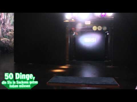 RADIO PSR - 50 Dinge - Tag 28 - asisi Panometer - Leipzig