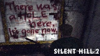 Silent Hill 2 - #7 Streets - Walkthrough - No Commentary