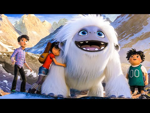 ABOMINABLE All Movie