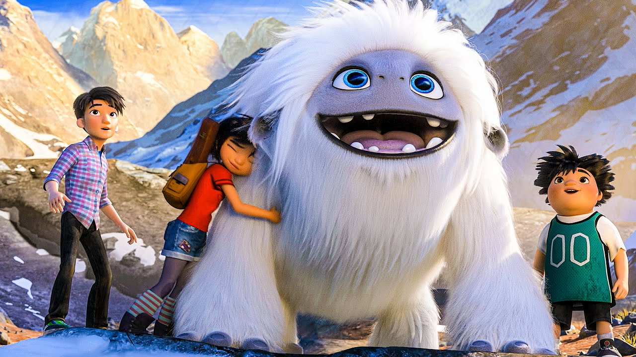 Image result for abominable 2019
