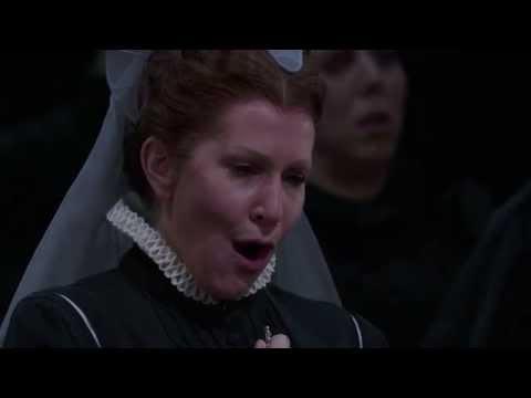 Joyce DiDonato - Donizetti: Maria Stuarda - Deh! tu di un umile preghiera