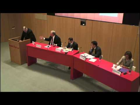 Trade Promotion Authority Panel: Do We Need a New Approach?