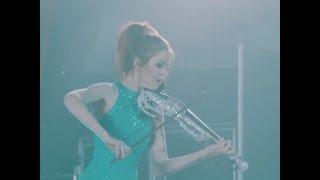 Trailer: Lindsey Stirling - Brave Enough Tour 2017 | Ticketmaster