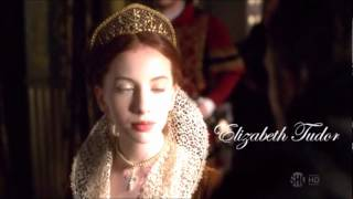 The Tudors Season 5 Opening Credits