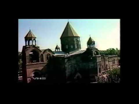 armyan genocide In memory of Catholicos of all Armenians Vazgen1