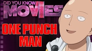 One Punch Man: NOT All Heroes are COOL! - Did You Know Movies