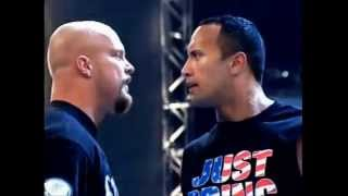 OSW Review - WrestleMania X-Seven Saga (CUSTOM INTRO)