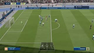 FIFA 20 ONLINE | TEMPORADAS&AMISTOSOS