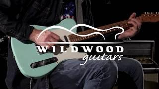 Baixar Vintage 1959 Fender Telecaster  •  Wildwood Guitars