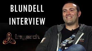 Interview de Blundell