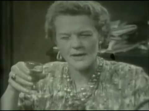 Armchair Theatre. The Cupboard. 1960. - YouTube
