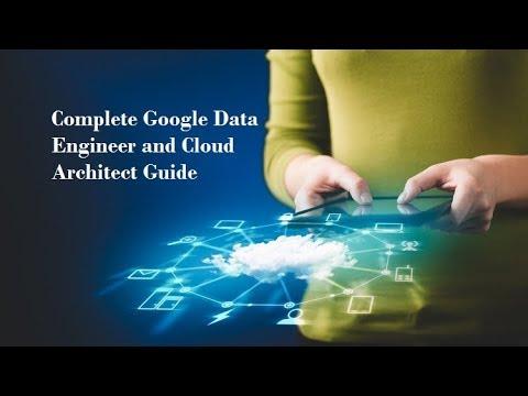 Data Engineering on Google Cloud Platform