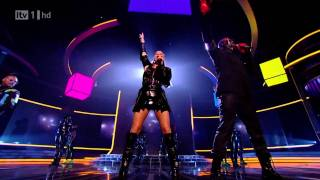 the time of my life black eyed peas live hd