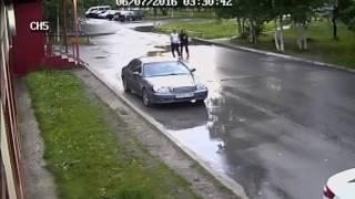 Пропавшие жители Нефтеюганска Людмила Варакина и Алексею Бойко