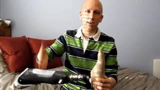 How a Prosthetic Leg Works