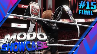 WWE 2K20: 2K Showcase - The Four Horsewomen - Episodio 15 FINAL
