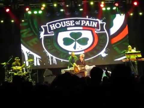 House of Pain  Everlast  Folsom Prison Blues  July 23  2016  London Music Hall