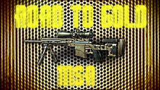 MW3: Road To Gold - (MSR)