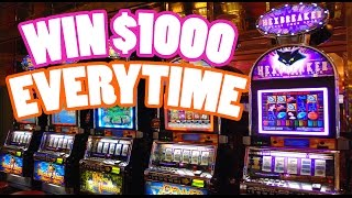 One of Kazzy Official's most viewed videos: HOW TO HACK SLOT MACHINES AND WIN EVERY TIME!! ($100)