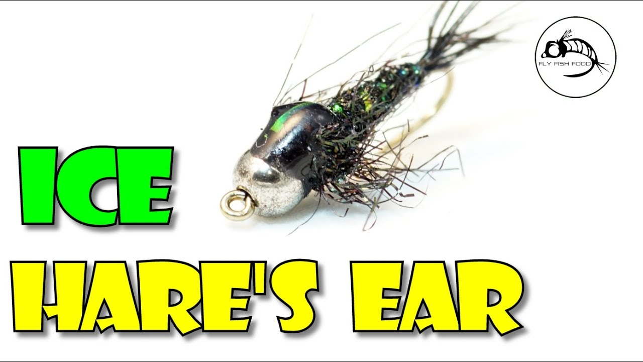 Hare S Ear Nymph Fly Fish Food