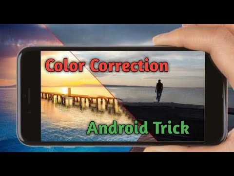 how-to-enable-color-correction-on-android-|-color-blindness-mode-on-android-|-techie-thapa-2020