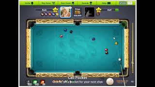 8 Ball Pool CAIRO KASBAH