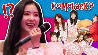 Video [eng sub] Leader IRENE reveals what's NEXT for Red Velvet!? 레드벨벳 아이린 팬사인회 download MP3, 3GP, MP4, WEBM, AVI, FLV Juni 2018