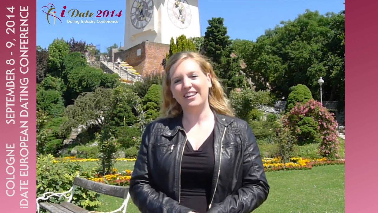 Online Dating konferens 2014