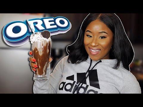 how-to-make-an-oreo-milkshake!