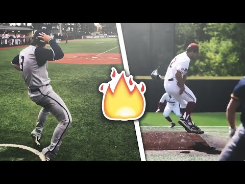 Download Baseball videos that hit a little too hard🤯😂