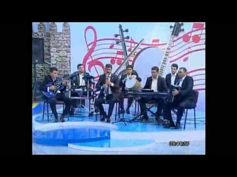 Zahid Qubadli-Deyin Hardadir (Yeni Gun).mp4