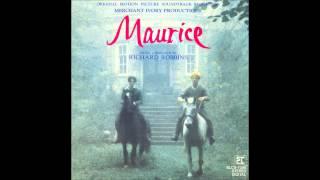 Soundtrack Maurice (1987) - Pendersleigh In Gloom