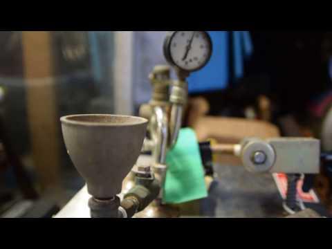 Hoffman JEL-3 Jewelry Cleaner  Steamer Lakeland Fl Wabash Pawn