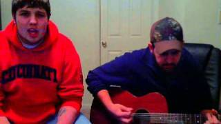 Justin Bieber (Stand By Me) Baby Acoustic Cover