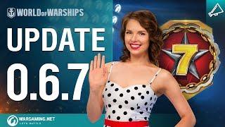 dasha presents update 067