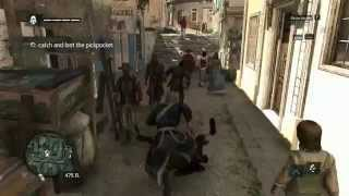Assassin's Creed 4: Black Flag 100% Sync Lively Havana (Sequence 2)