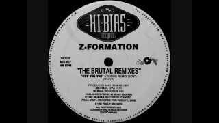 Z-Formation - Eee Yai Yai (Exodus Remix)