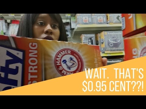 Dollar General Couponing.  $0.95 cent Tide Pods!  Victoria's Secret Haul.  They gave me money!